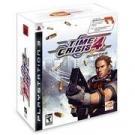 PS3 Time Crisis 4 w/ Guncon